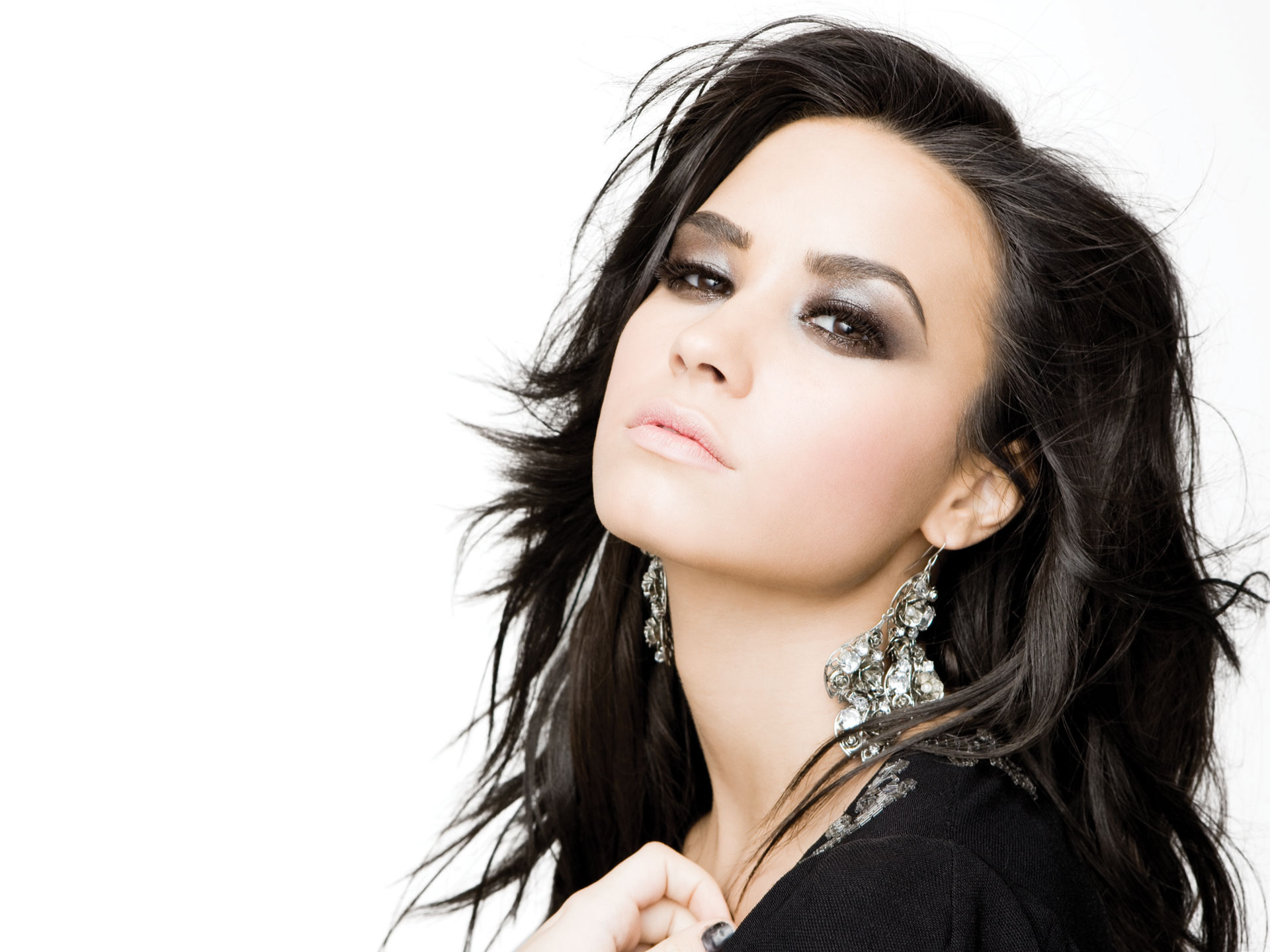 Demi Lovato PC wallpapers