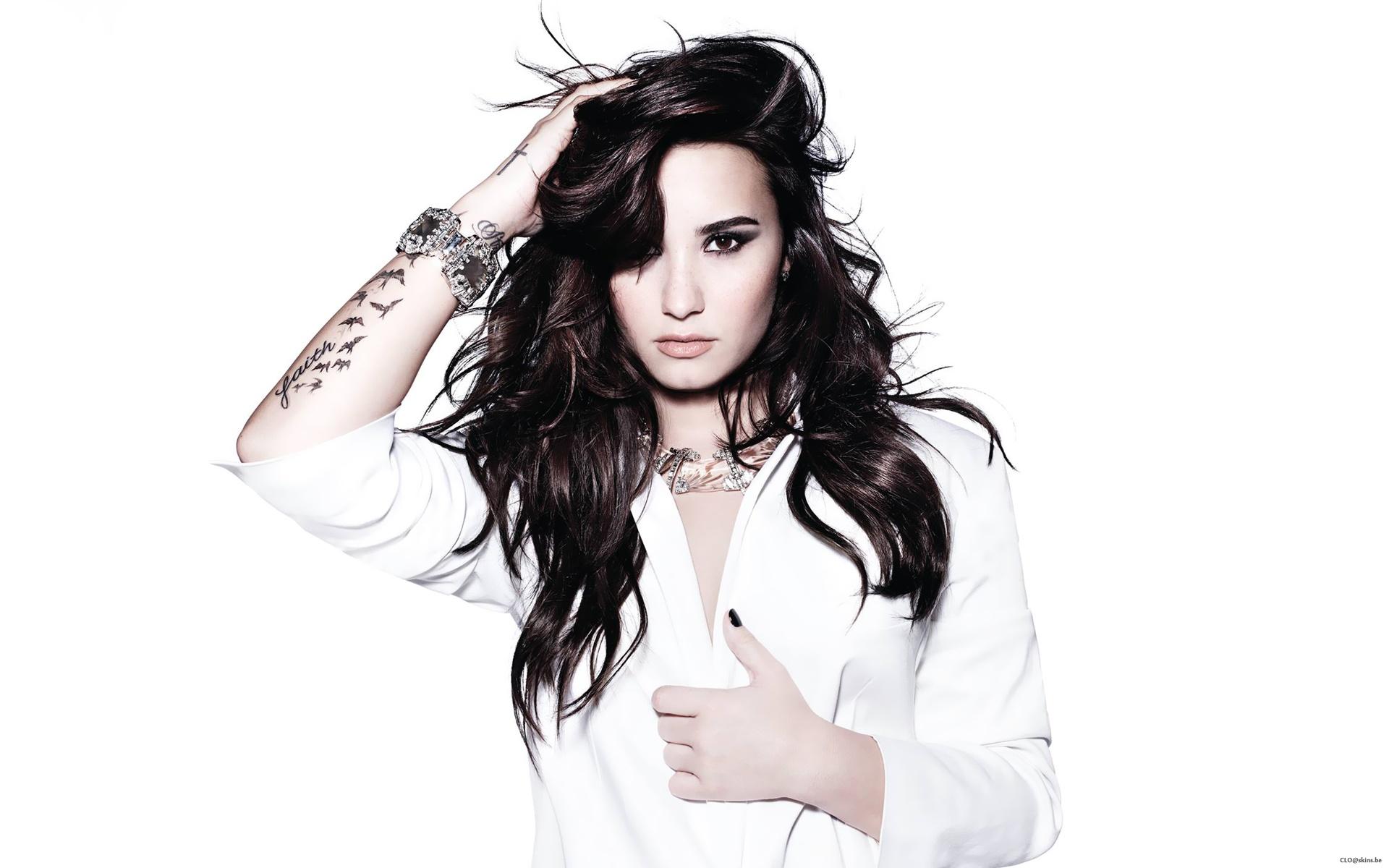 Demi Lovato DEMI