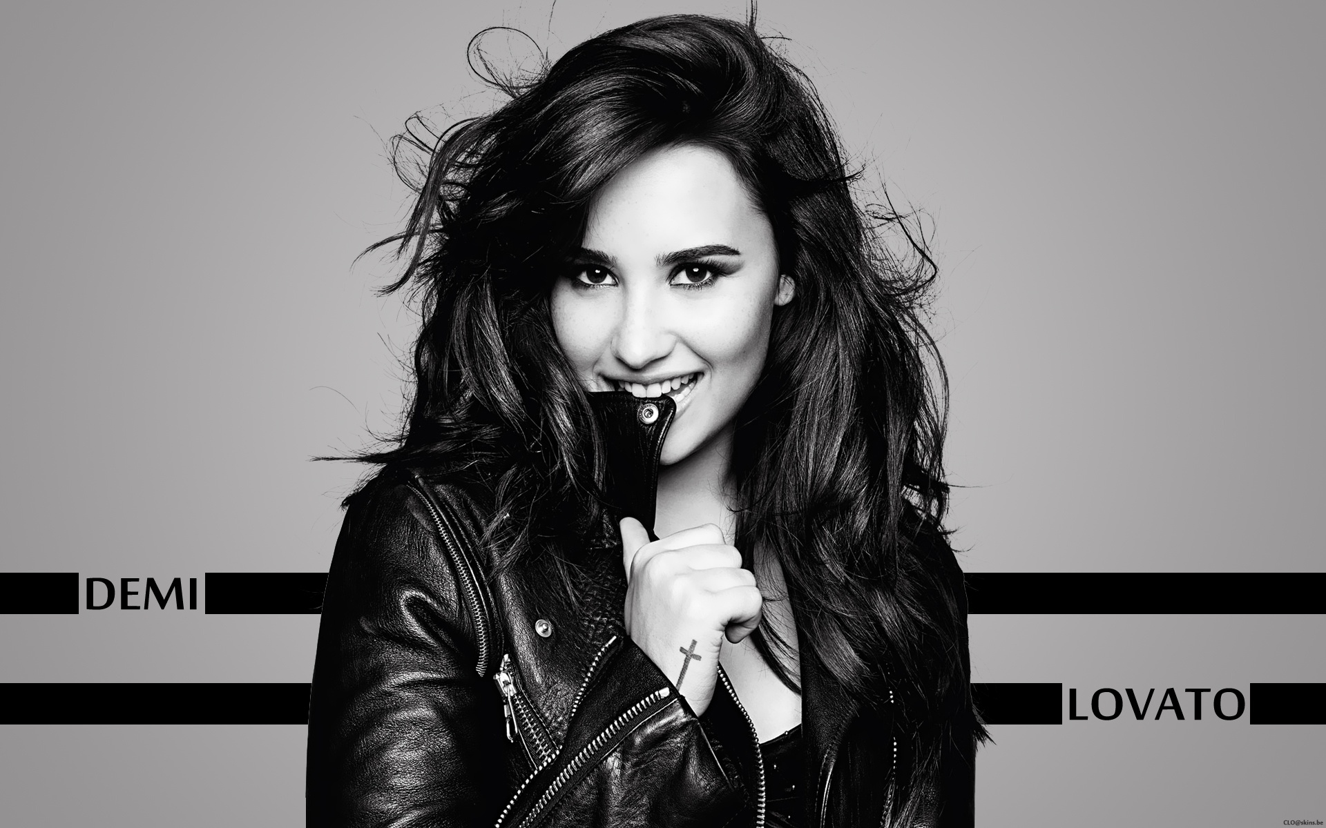 Demi Lovato Girlfriend 2013