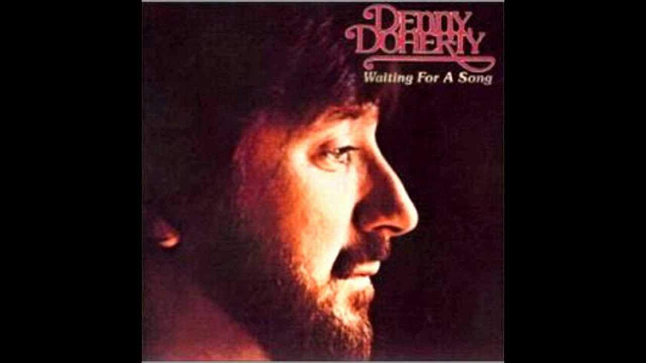 Denny Doherty - You'll never know (Waiting for a song)