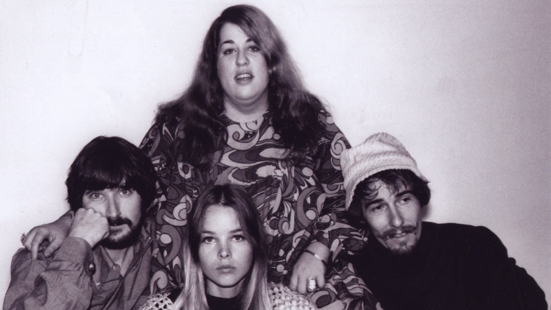 According to Denny Doherty it was Cass who had the inspiration to name the band The Mamas and The Papas: