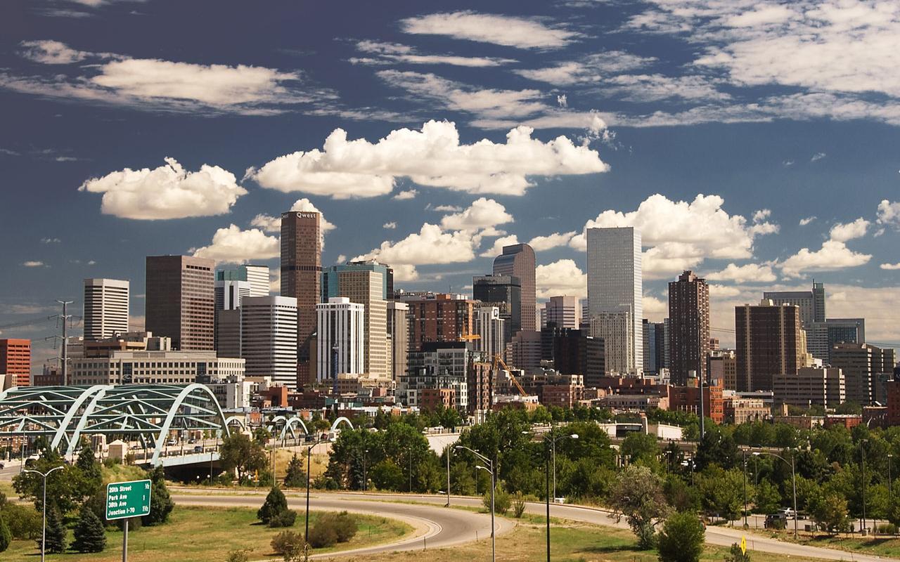 CityBuild : A Love Affair with Denver 2.0