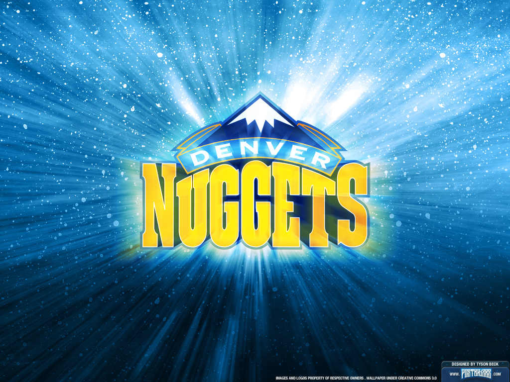 Denver Nuggets Wallpaper