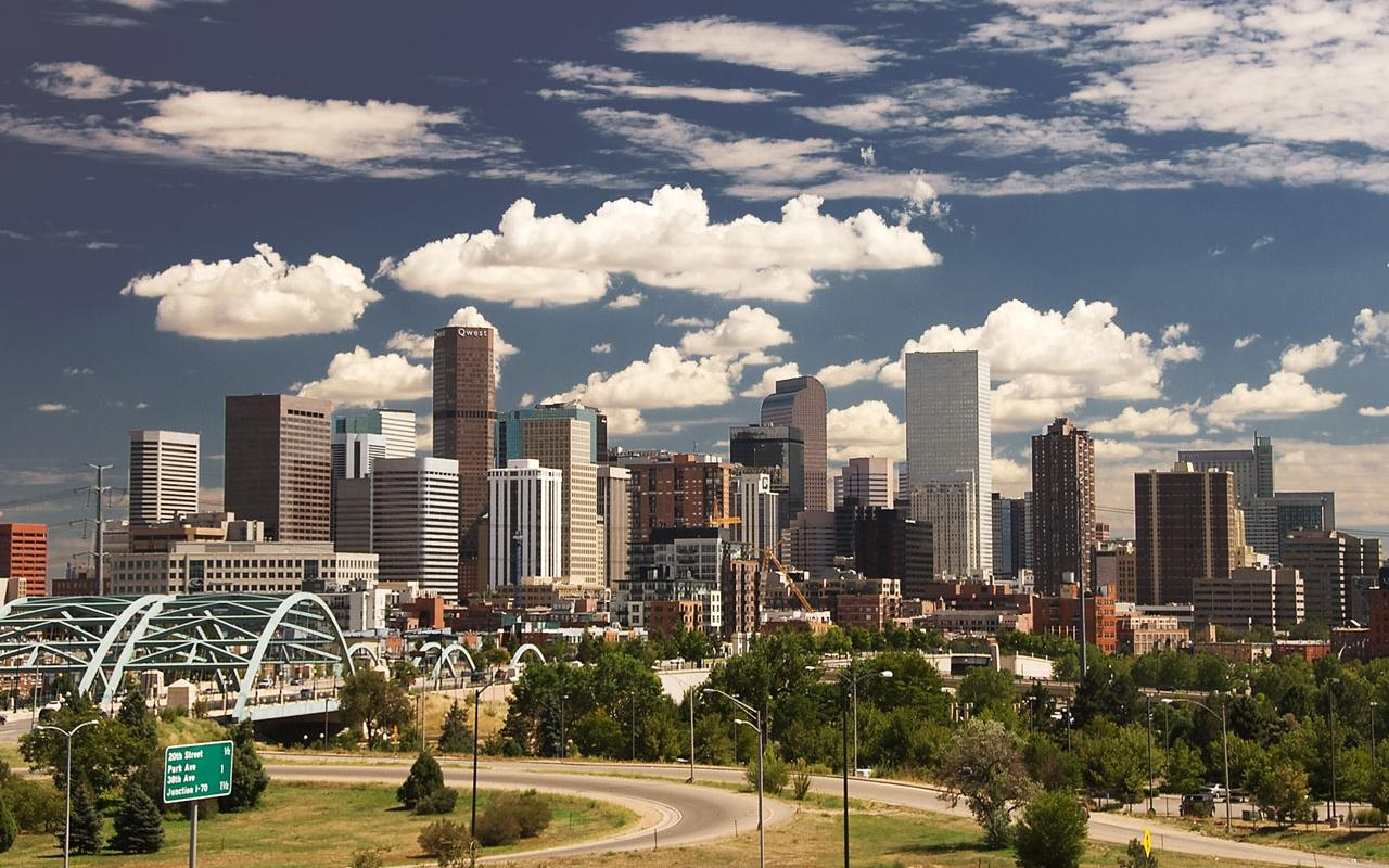 Denver Wallpaper