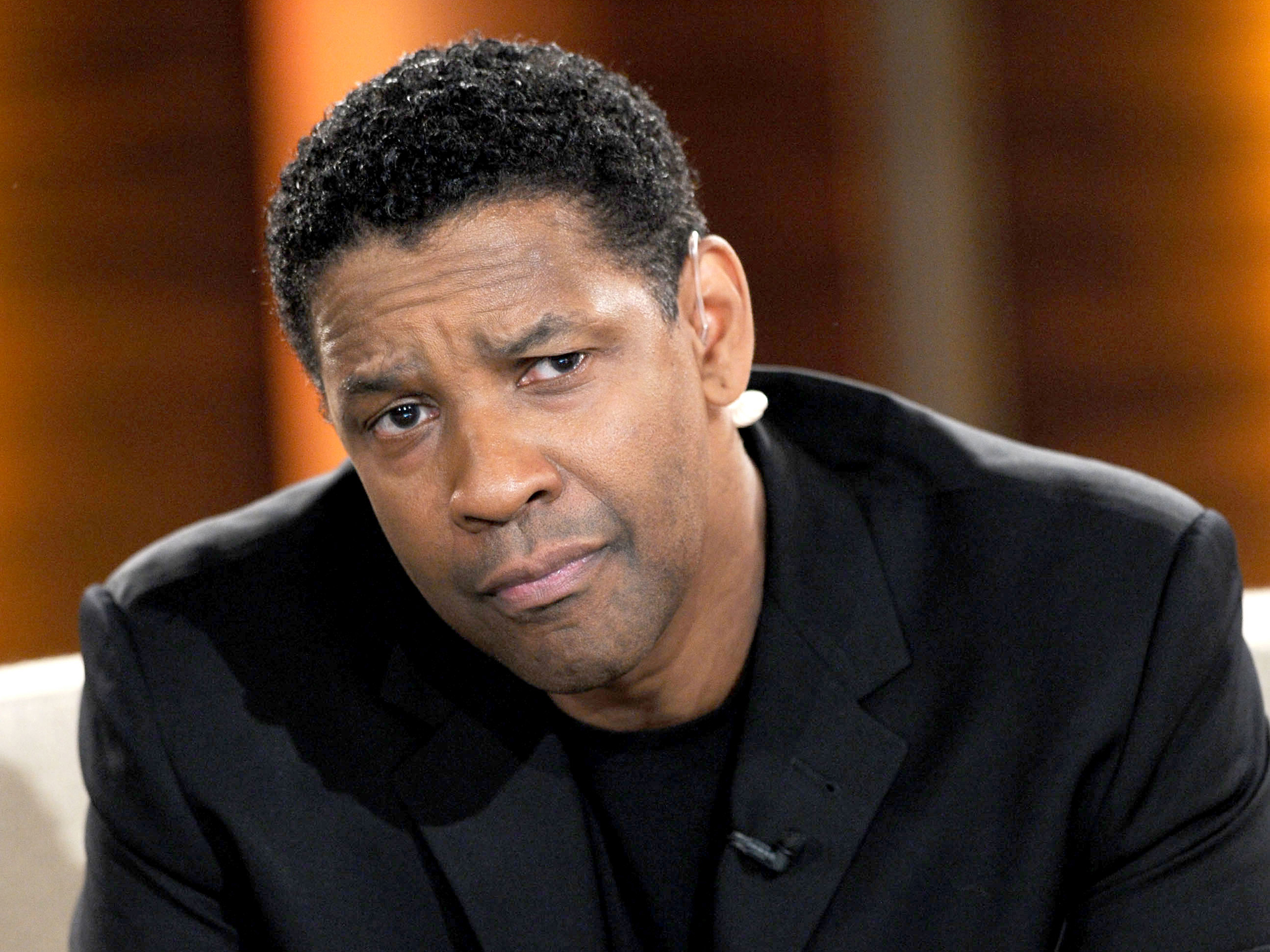 Denzel Washington 2015 Hd Images 3 HD Wallpapers