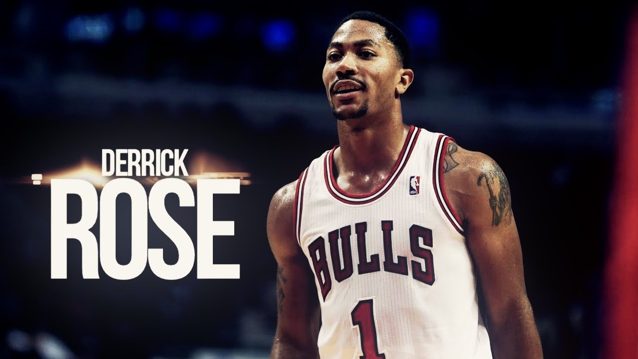 Derrick Rose - Back for Playoffs - 2015 Highlights