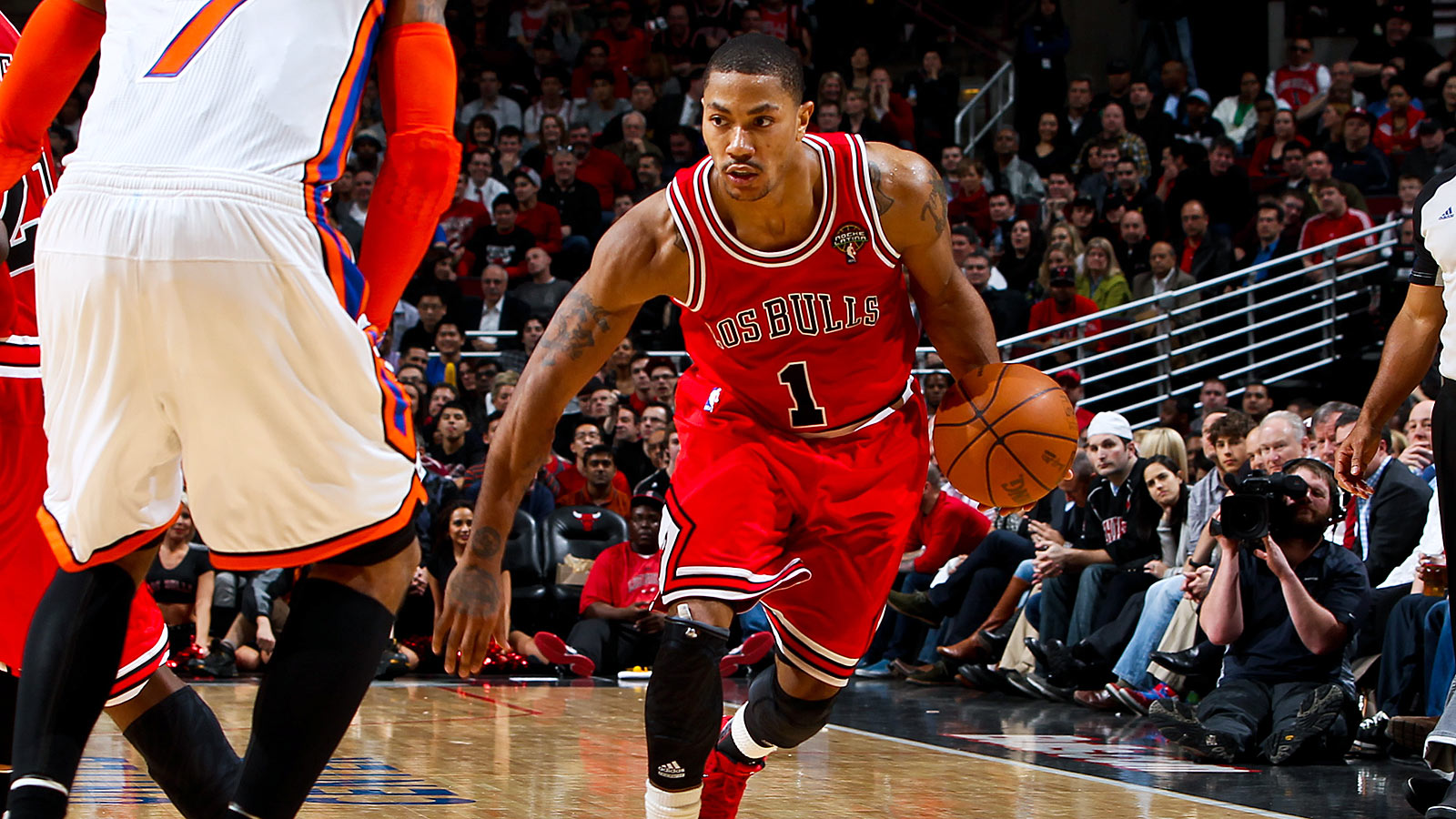 Bulls News: Team Eyes Tuesday For Derrick Rose Return From Injury