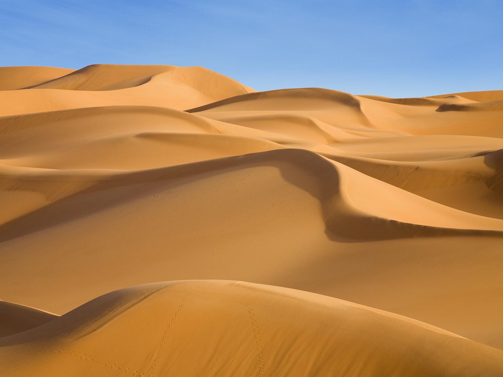 Desert Landscape Wallpaper Hd Desktop 10 HD Wallpapers
