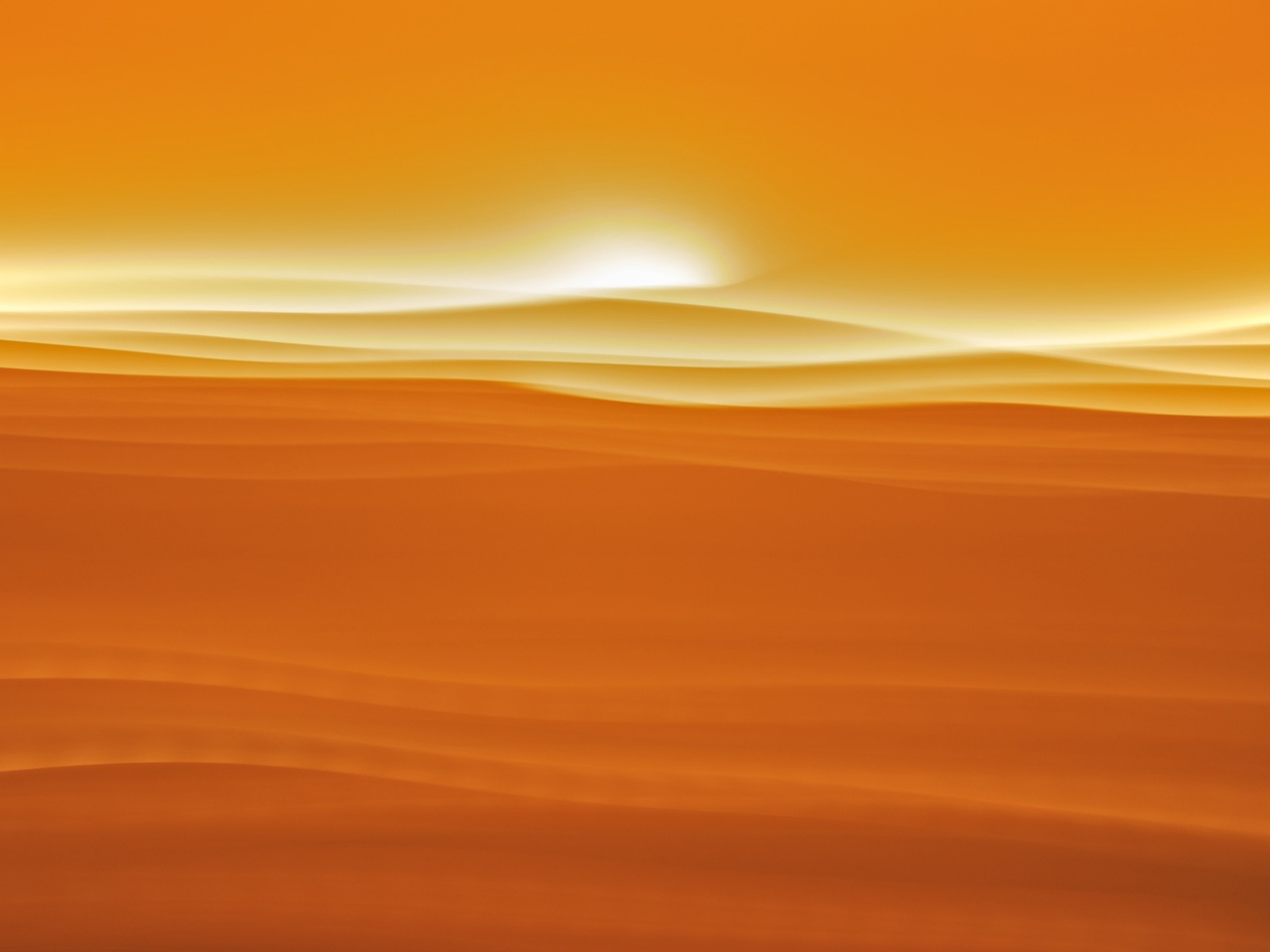 Desert Sand Wallpaper