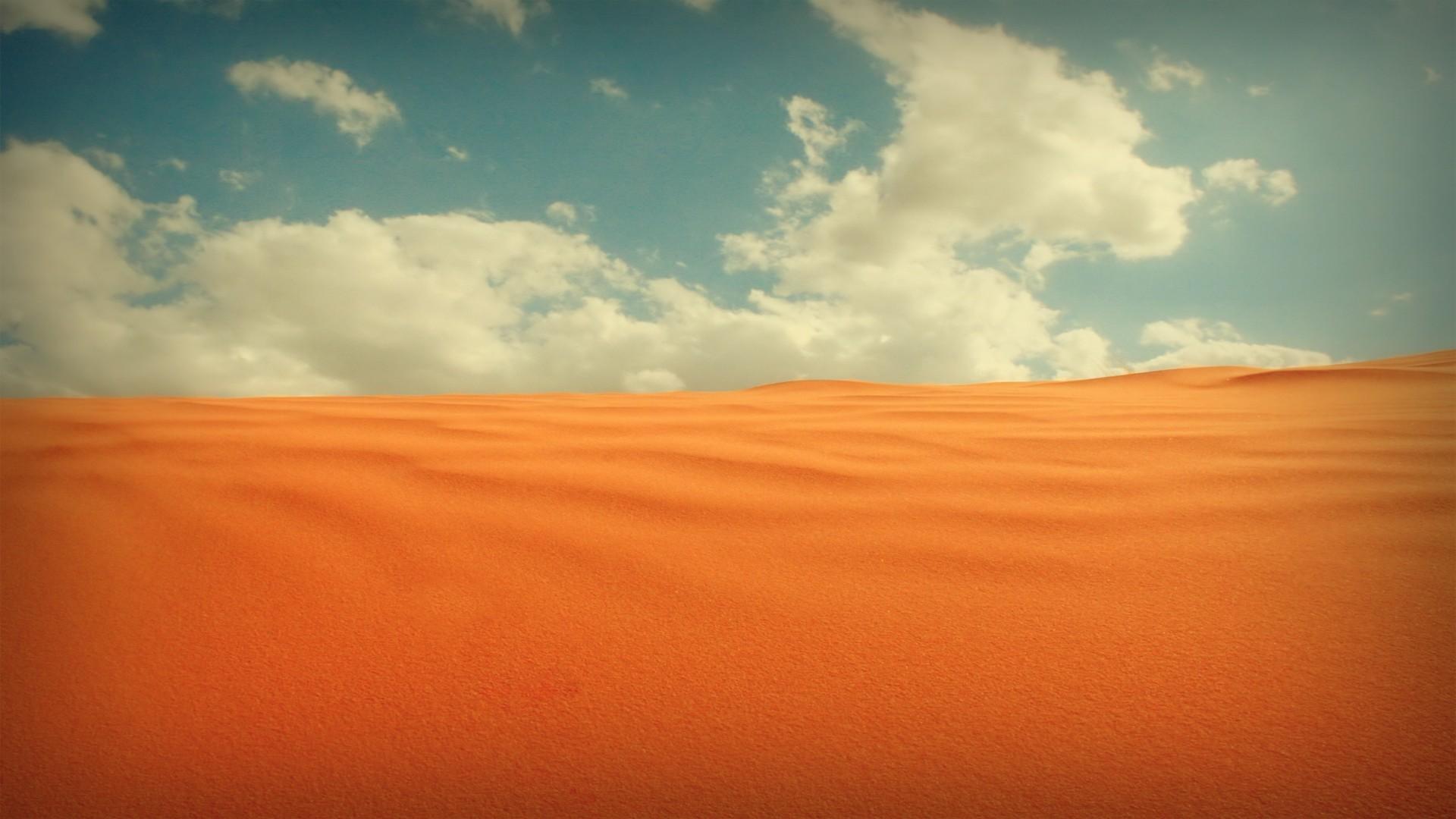 ... Free Desert Sand Wallpaper