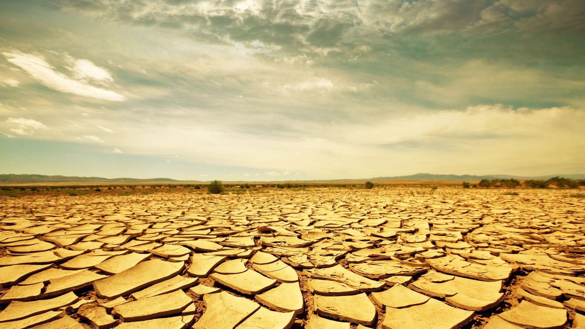 Desert Wallpaper Hd