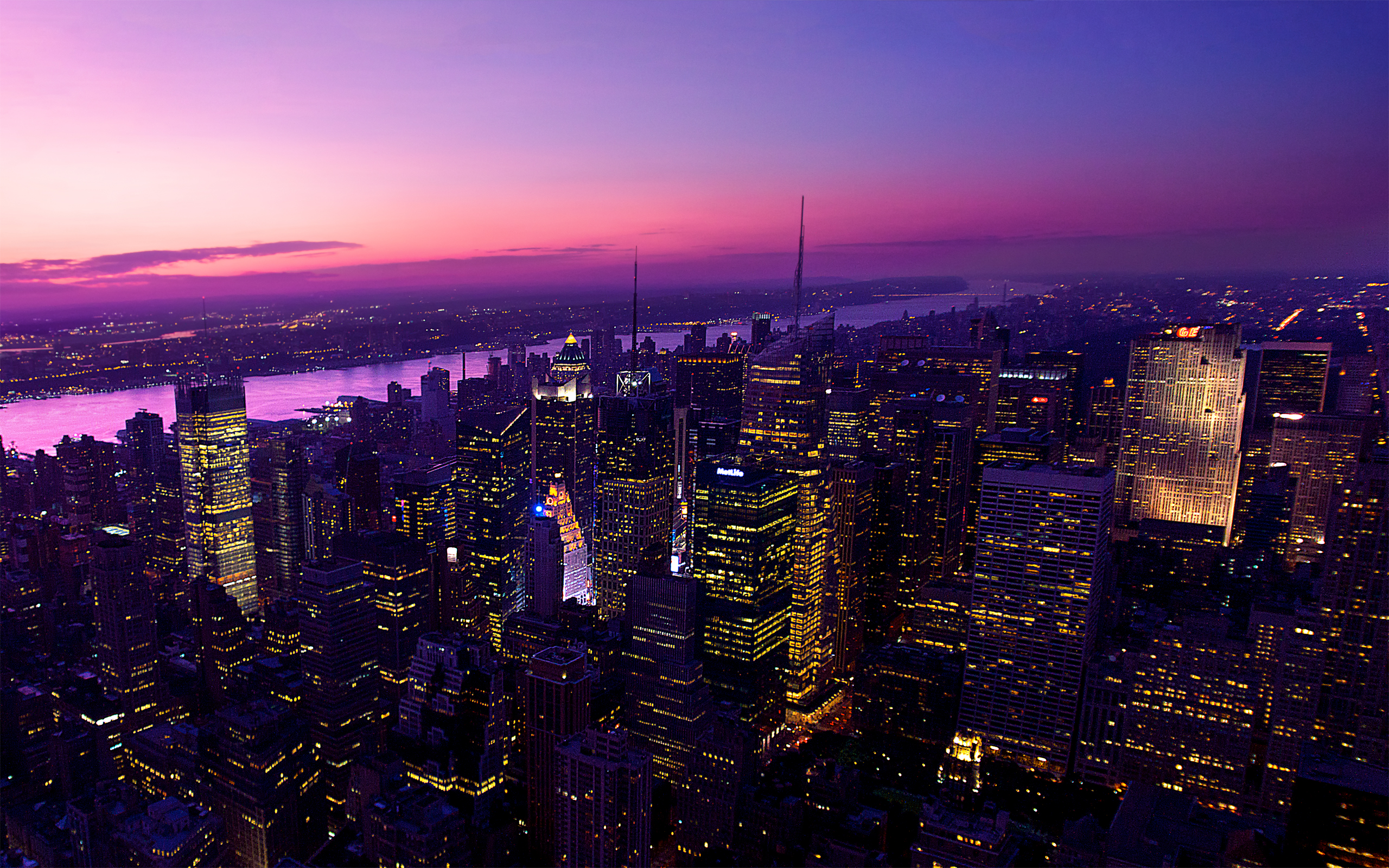 New York City Desktop Wallpaper