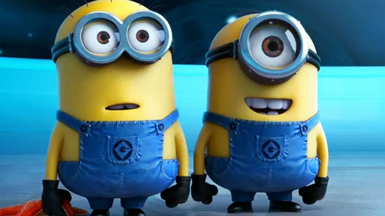 Despicable Me 2 Trailer 3