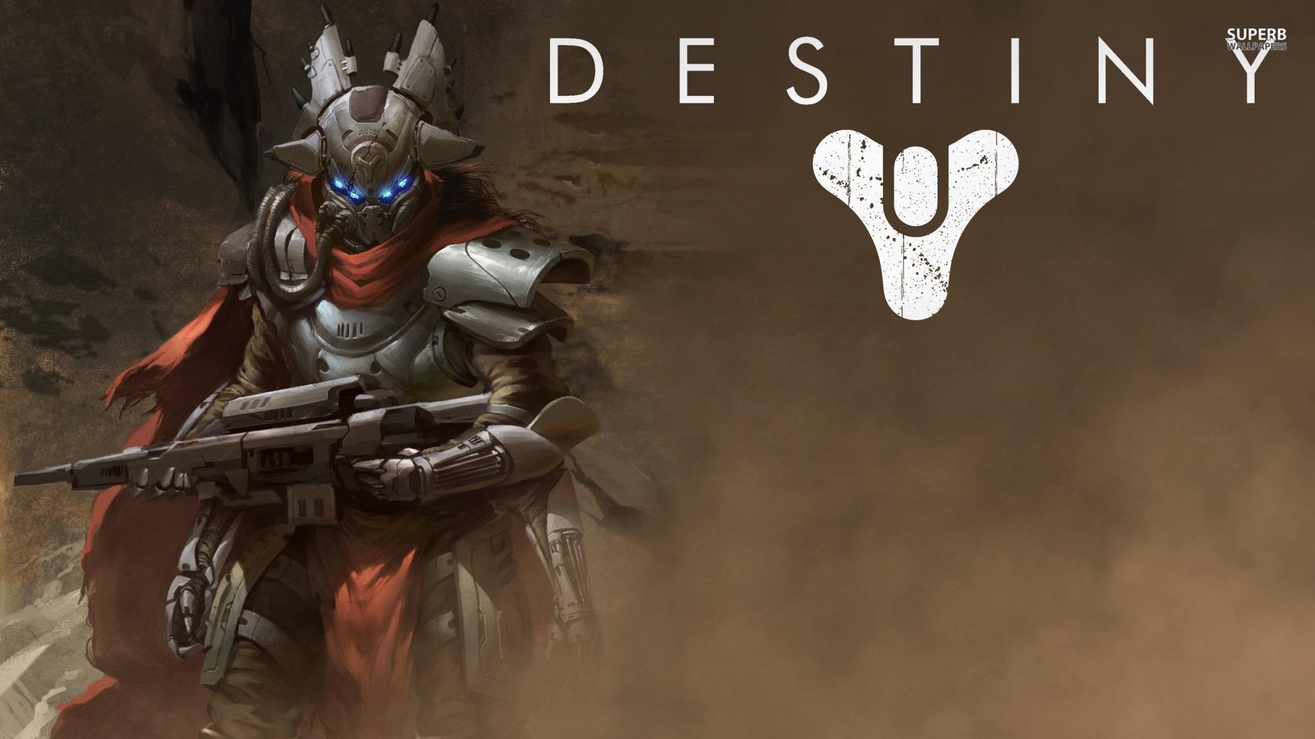 Destiny wallpaper 1920x1080 jpg
