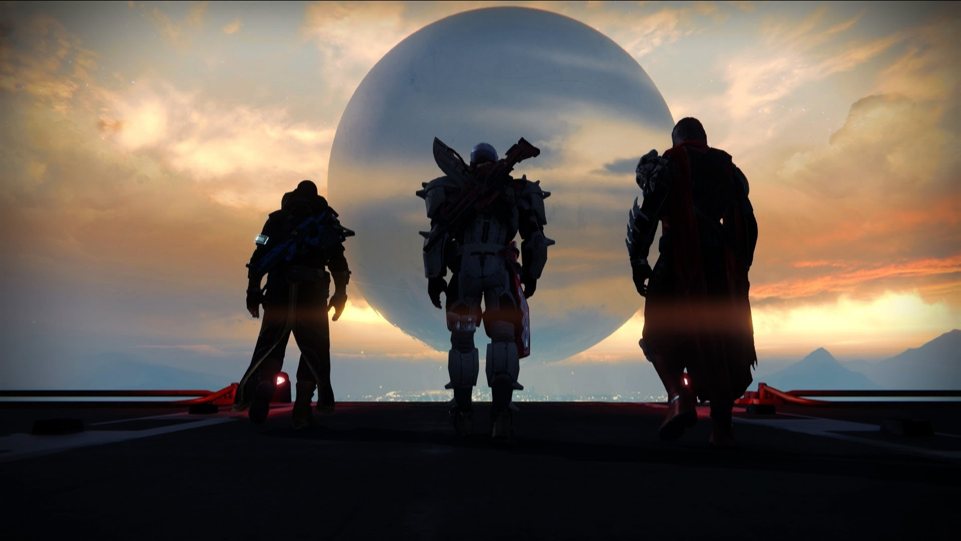 Official Destiny E3 Trailer -- New Beginnings