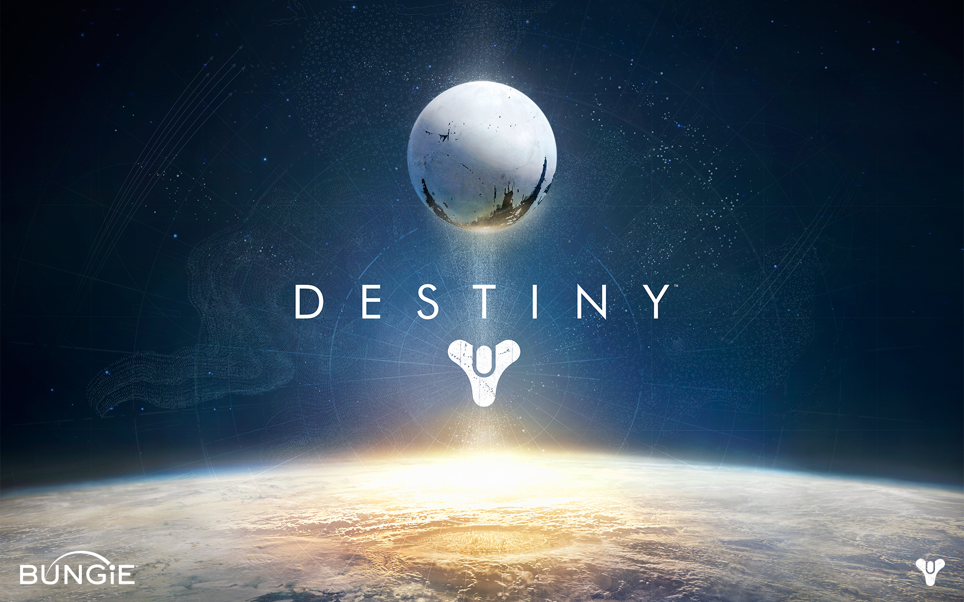 Destiny; Destiny; Destiny; Destiny; Destiny Background ...