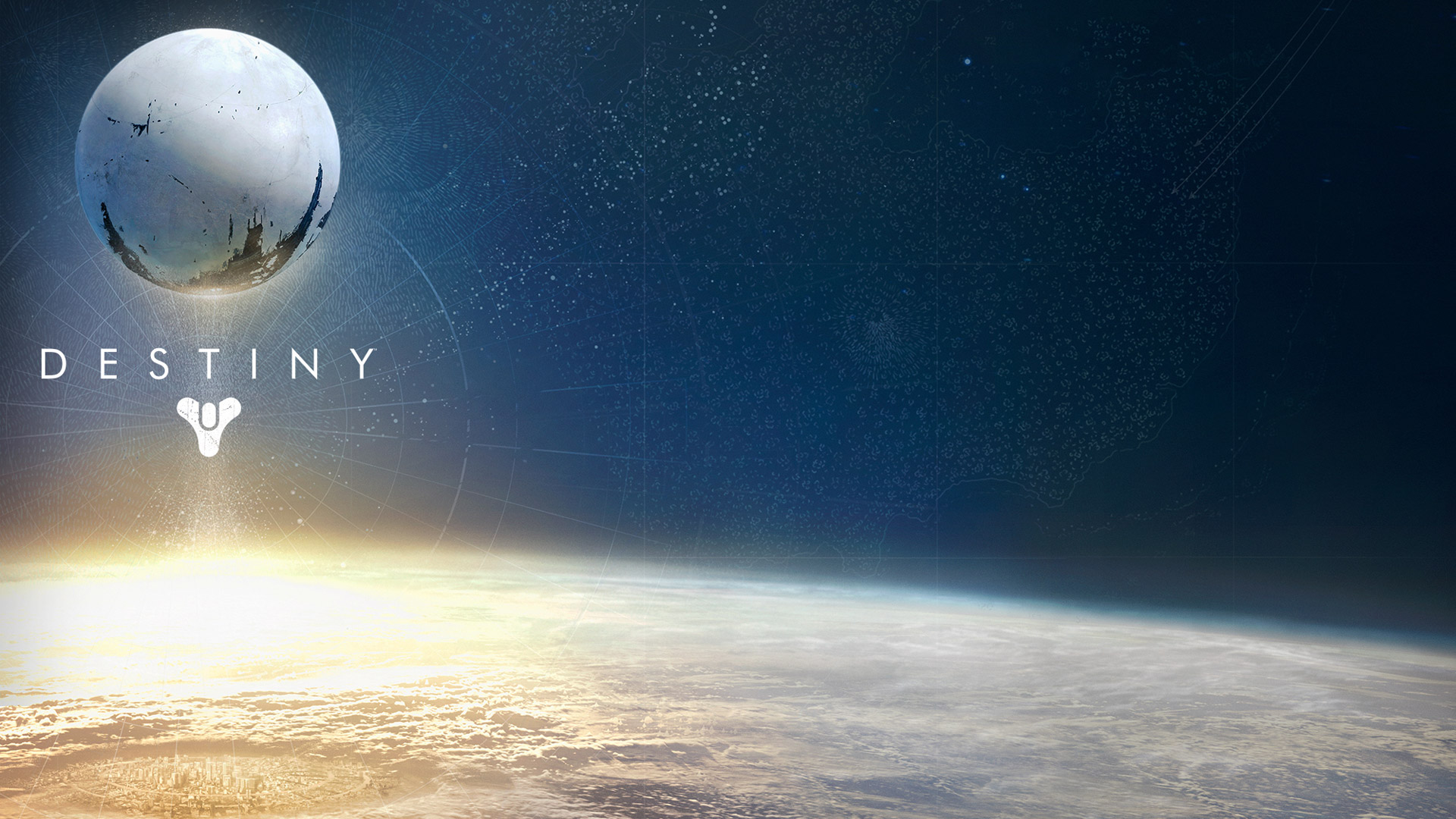 Destiny Background