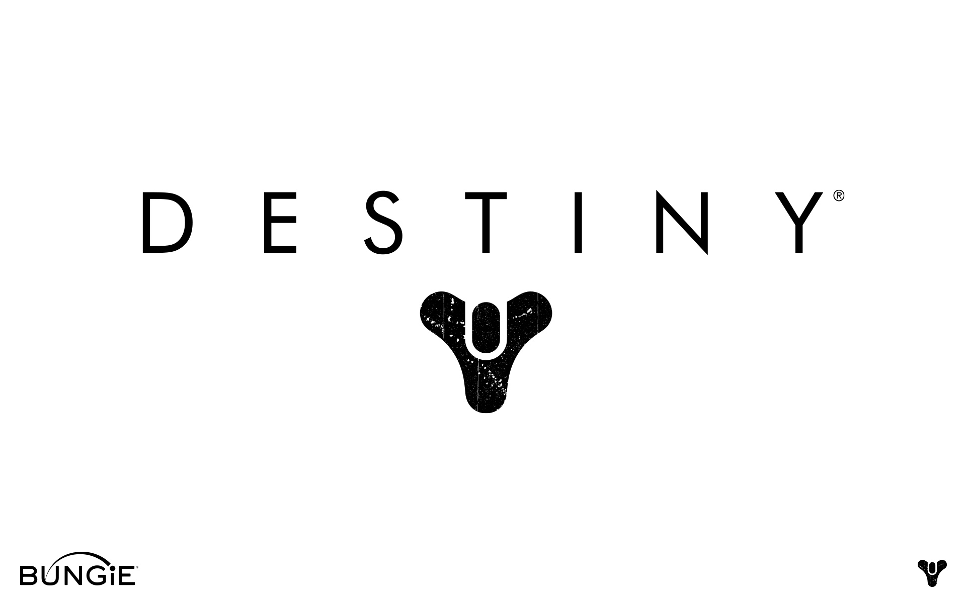 The original Destiny trademark as registered in 2009.