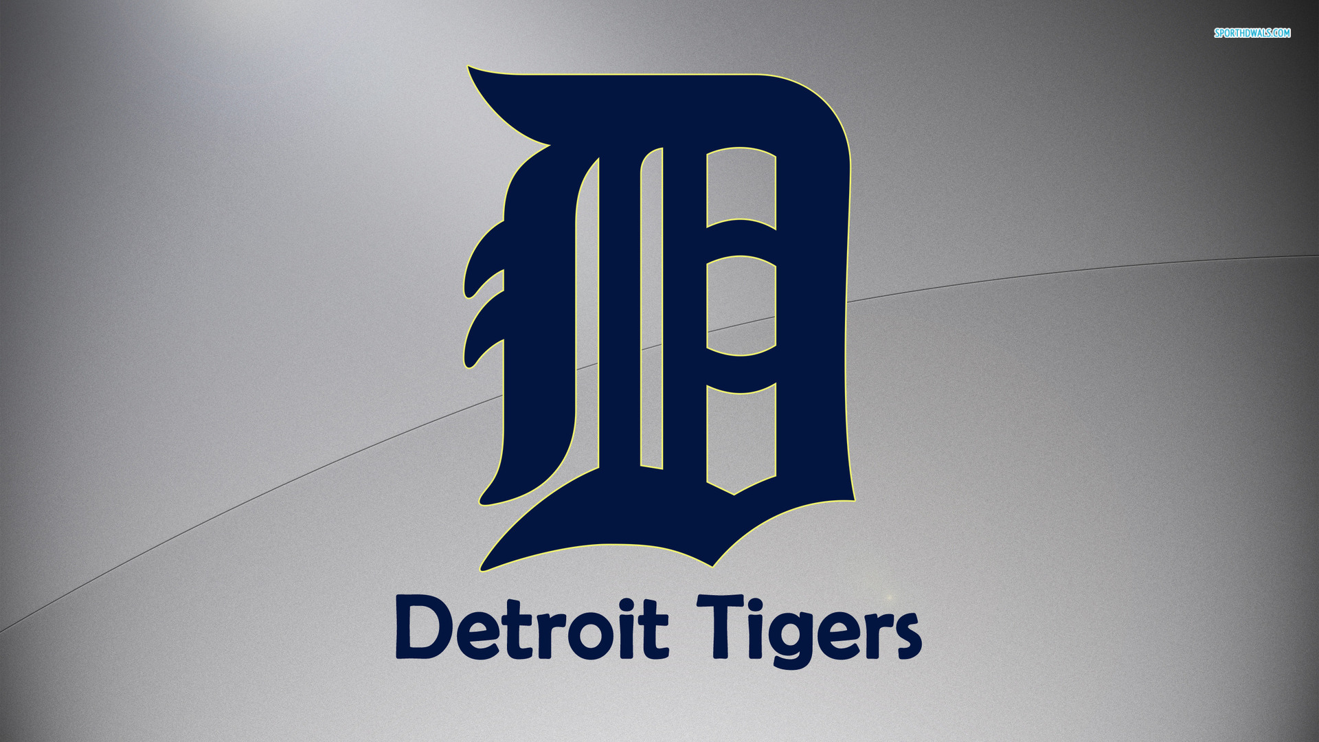 Detroit Tigers wallpaper 1920x1080