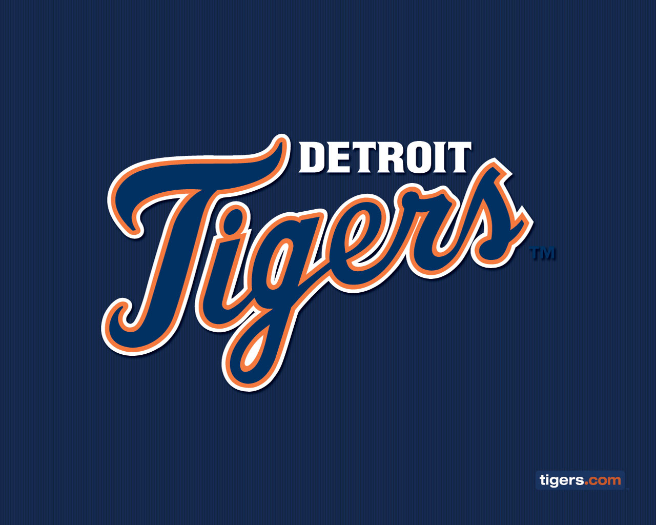 Detroit Tigers Wallpaper