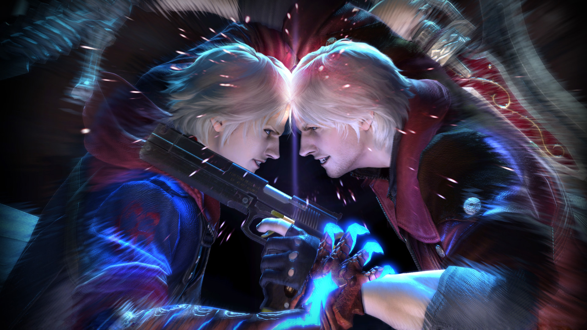 Review: Devil May Cry 4 Special Edition – Demon of the Week | DualShockers