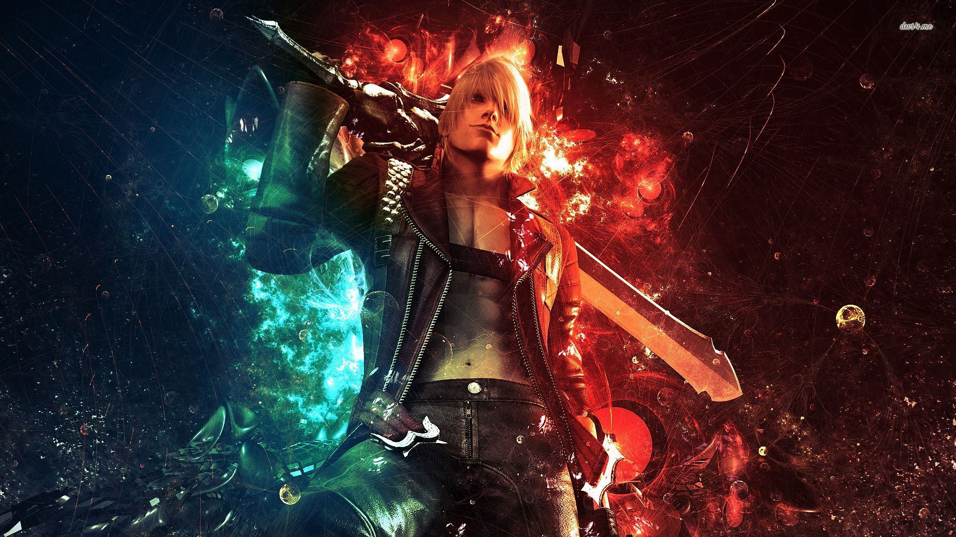 wallpapers devil may cry - photo #17