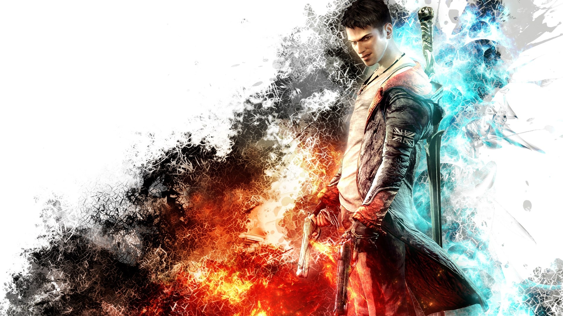 Devil May Cry Wallpaper 1920x1080 67399