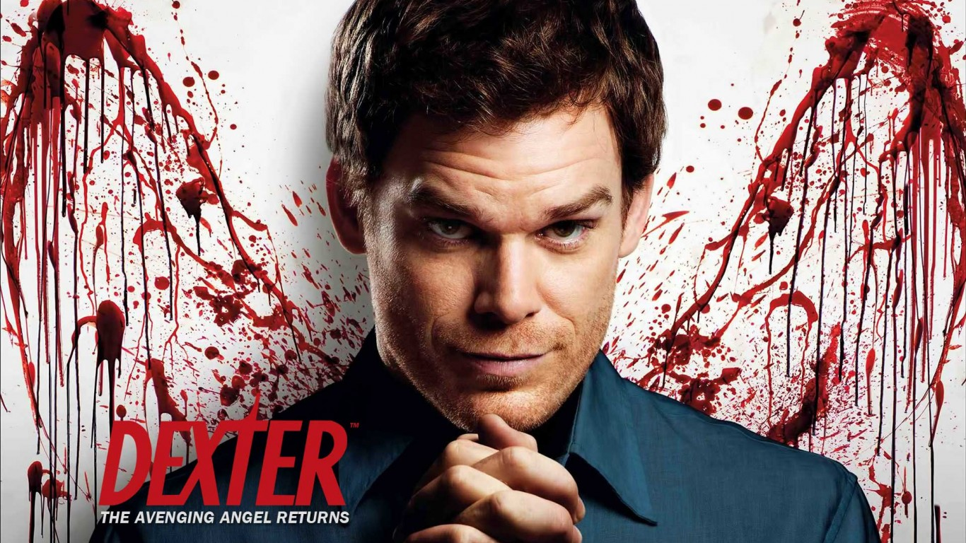 In many ways it is more like a stalker movie. Because you are not supposed to be scared by Dexter. Dexter is a kind of hero.""