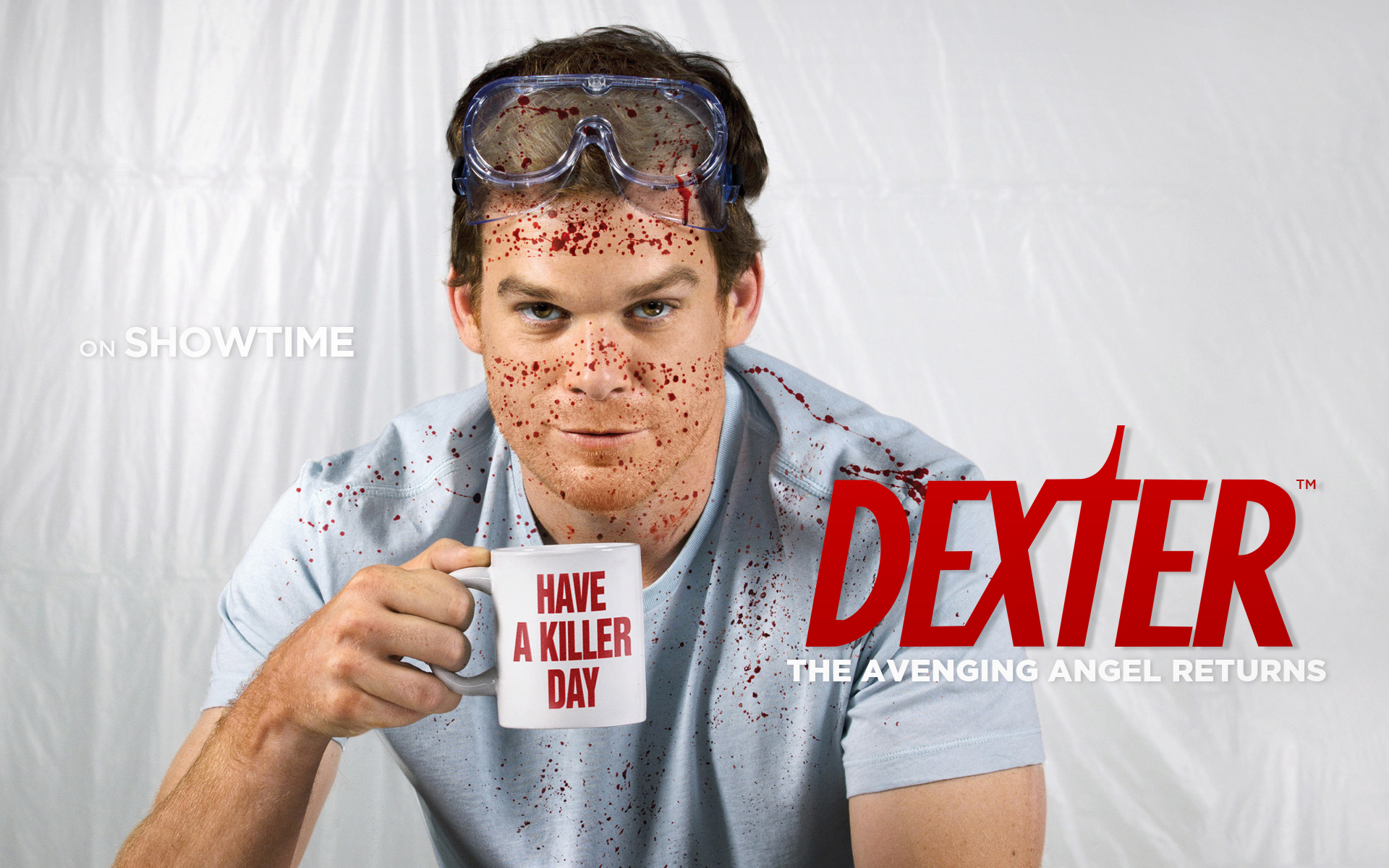 The Unworthy Dexter