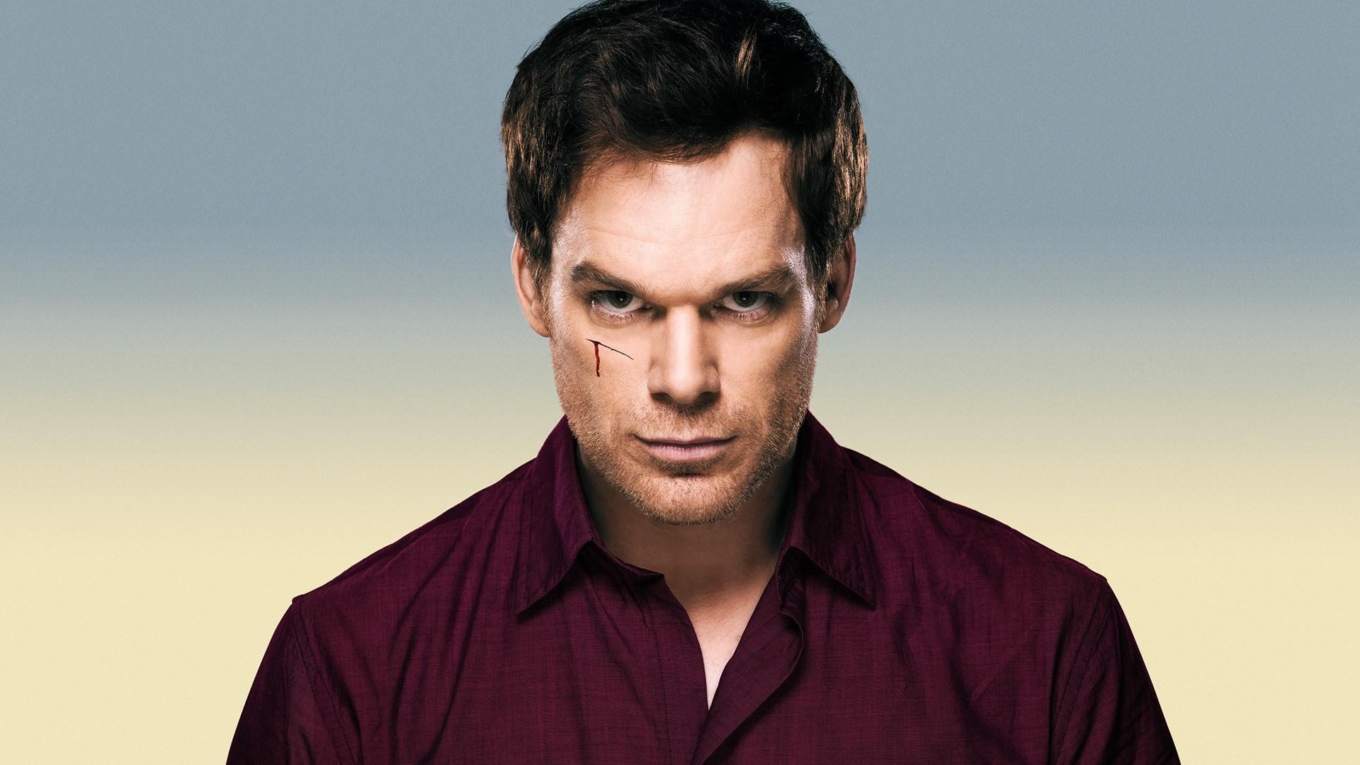 Dexter Morgan Tv Series