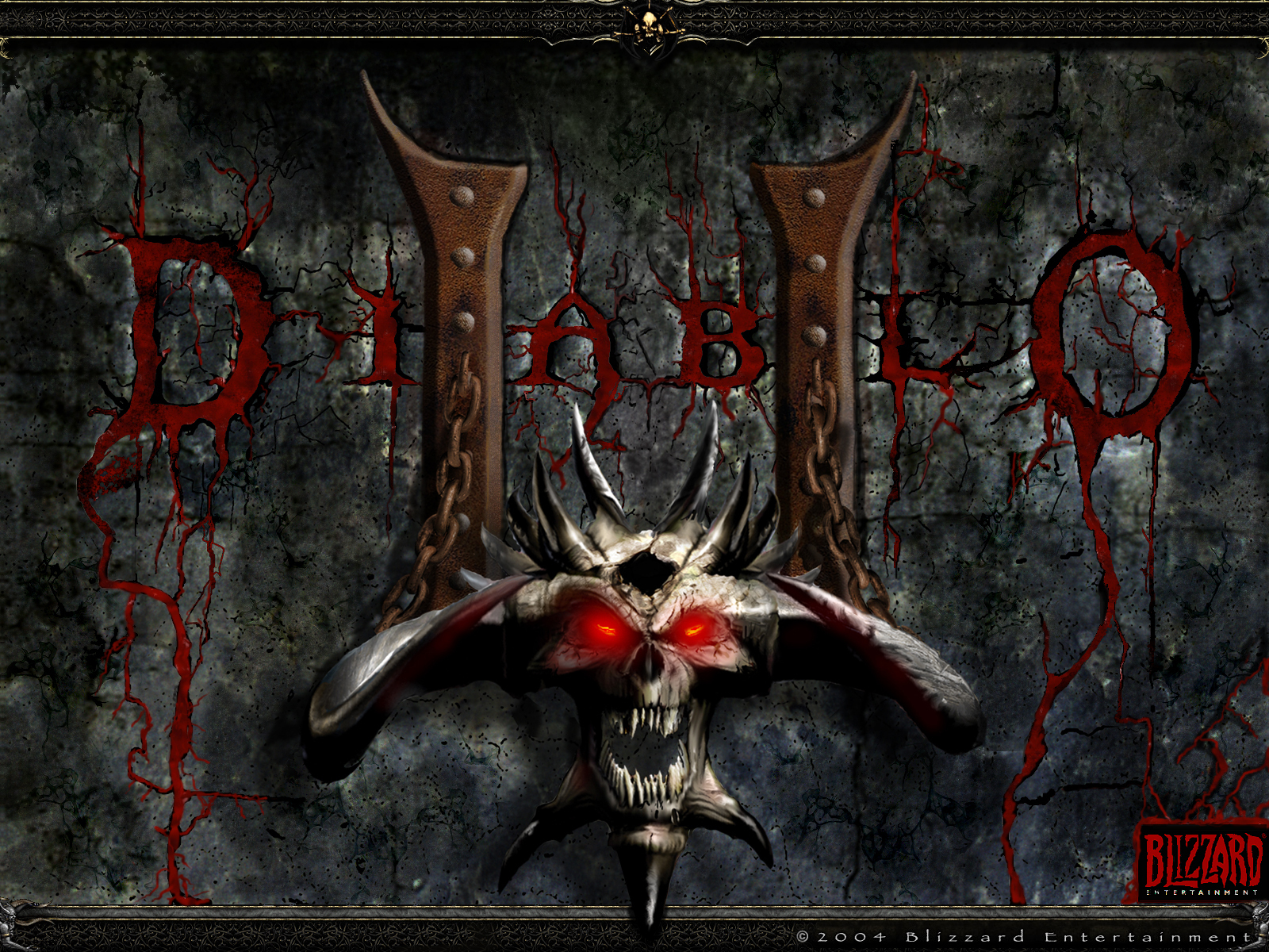 <b>Diablo 2</b> Tristram <b>Wallpaper</b> 896426 - WallDevil