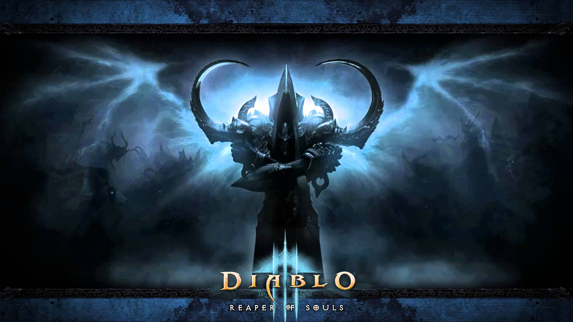 Blizzard Talks 'Reaper Of Souls' And What To Expect From The First 'Diablo III' Expansion