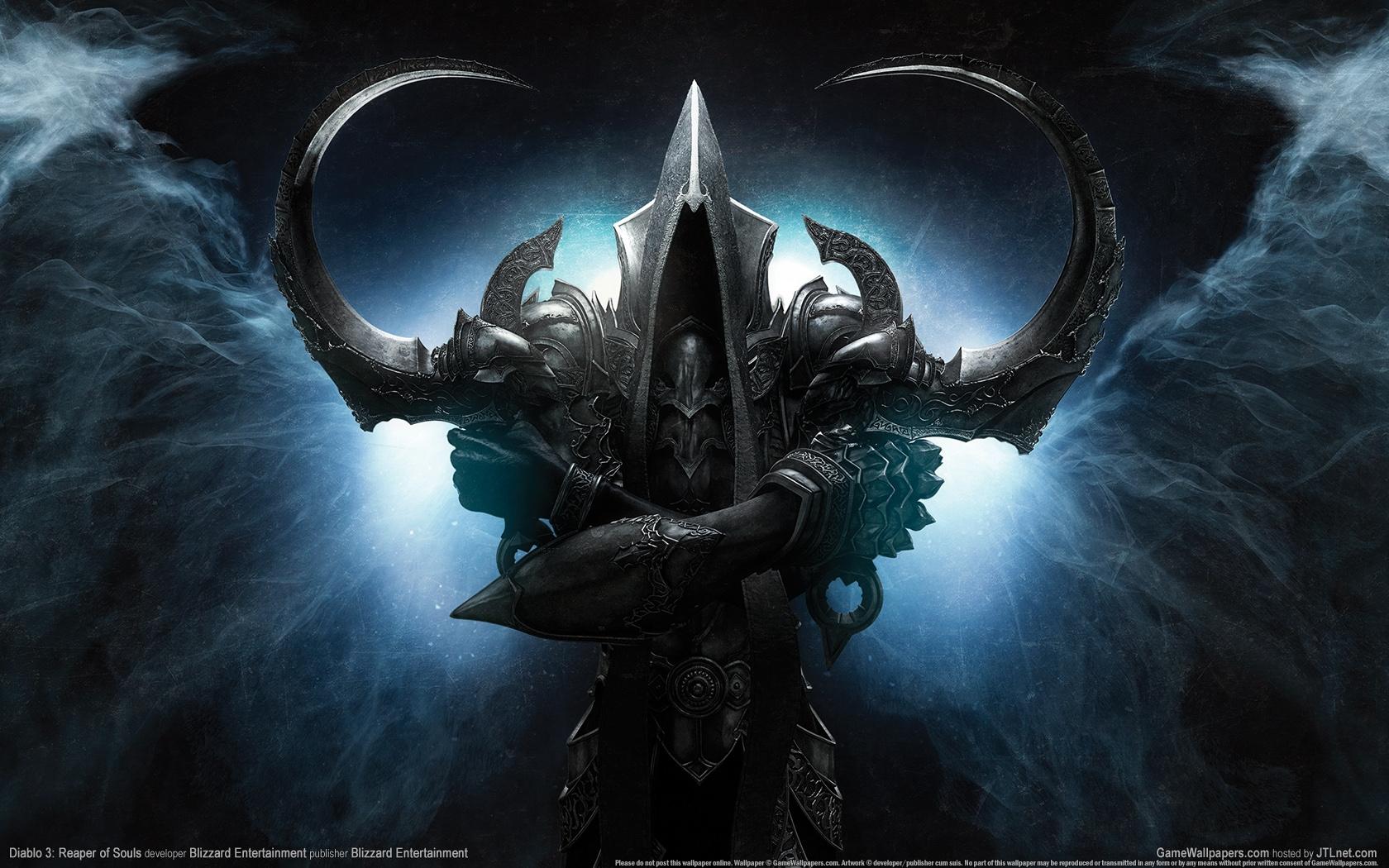 Diablo 3 Reaper of Souls: Update 2.0.5 ist live - Patch Notes - Leser-News von Halloween Demon