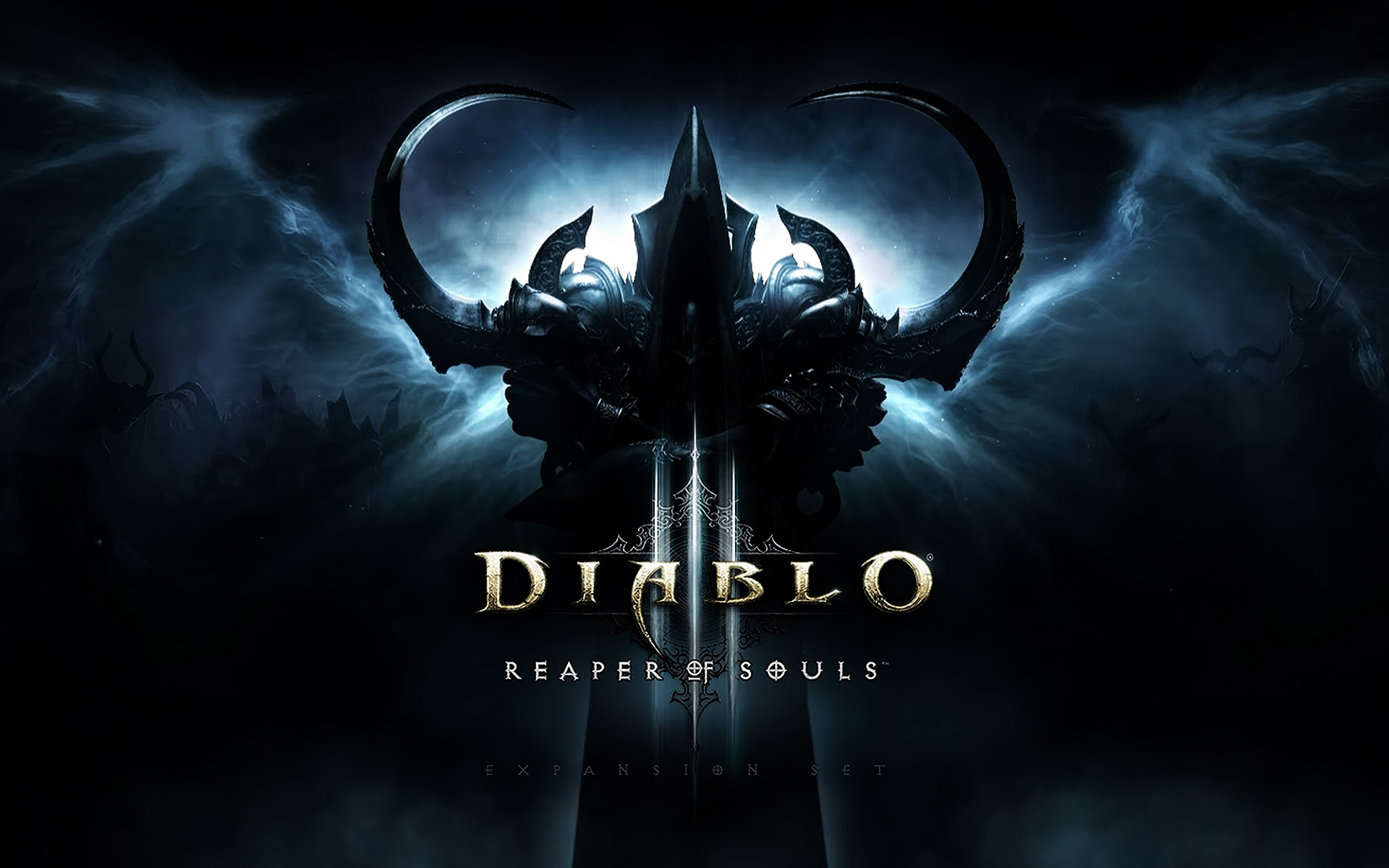 Diablo III Reaper of Souls Expansion Set