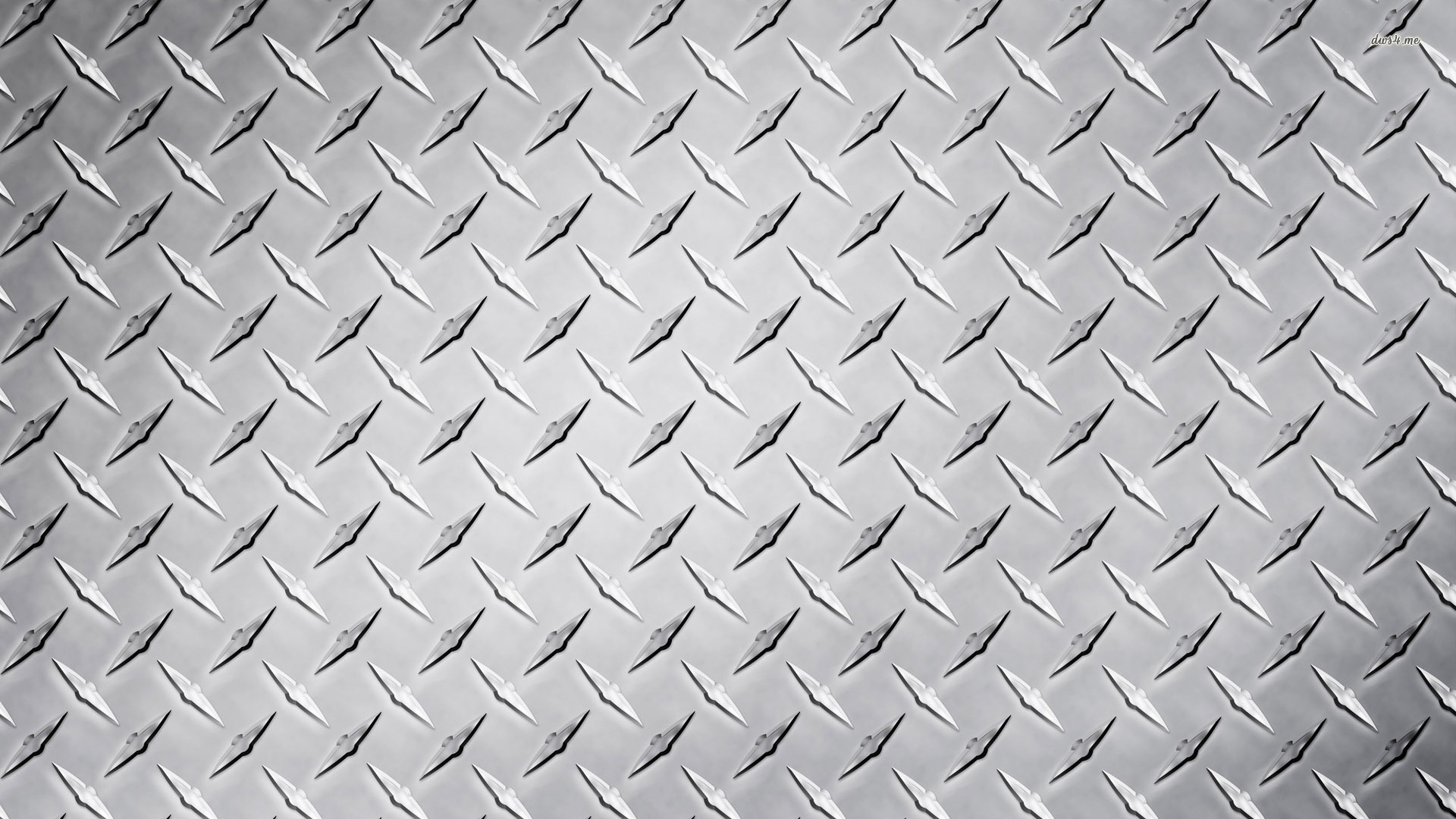 Diamond Plate Wallpaper