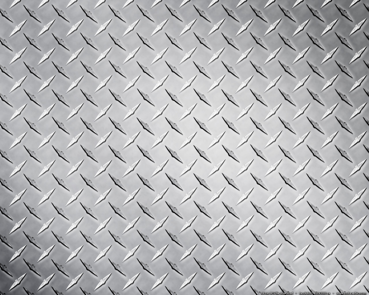 Wallpaper Information: Diamond Plate 12069