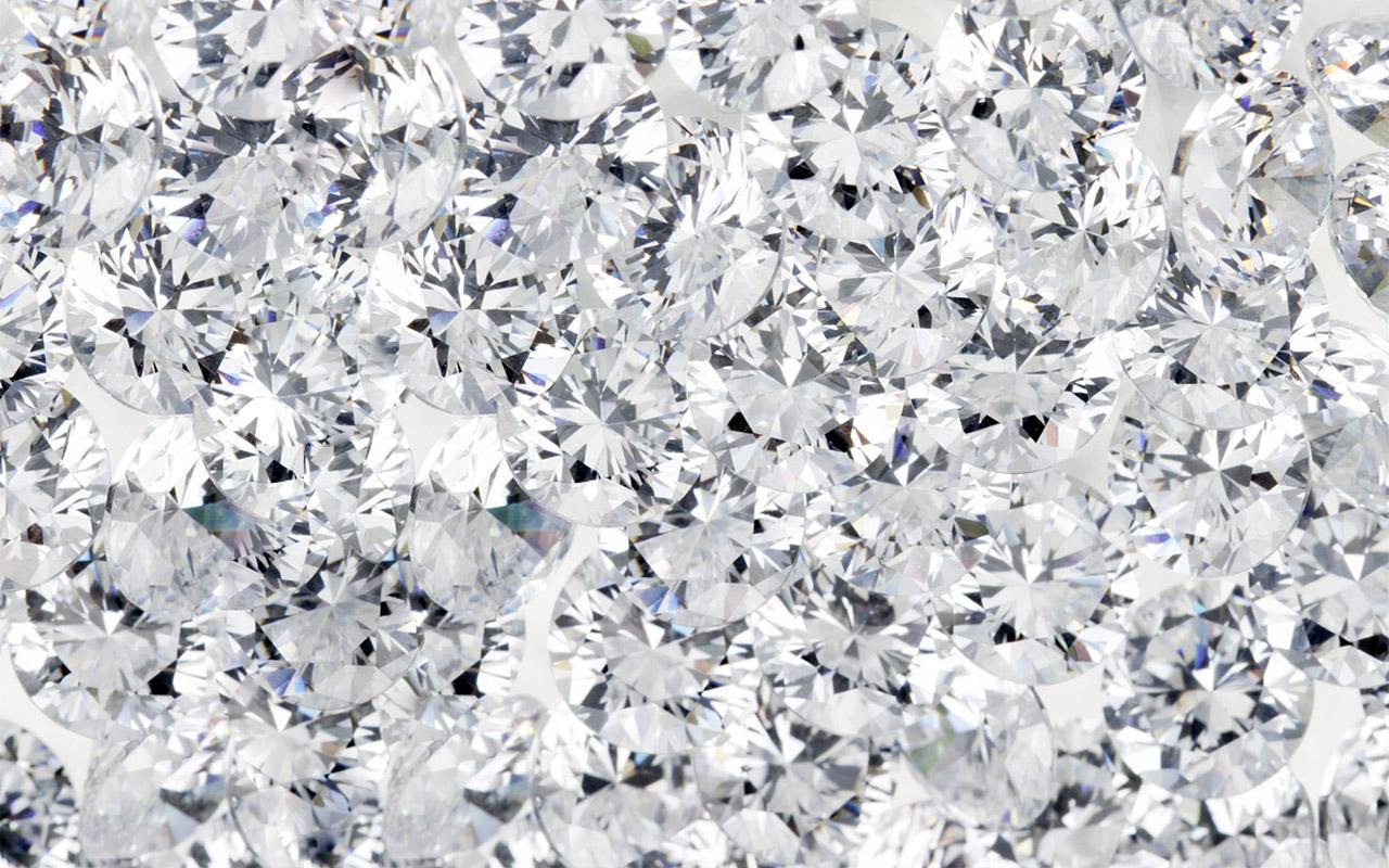 Diamond Wallpaper Inspired Design 9 On Wall Design Ideas