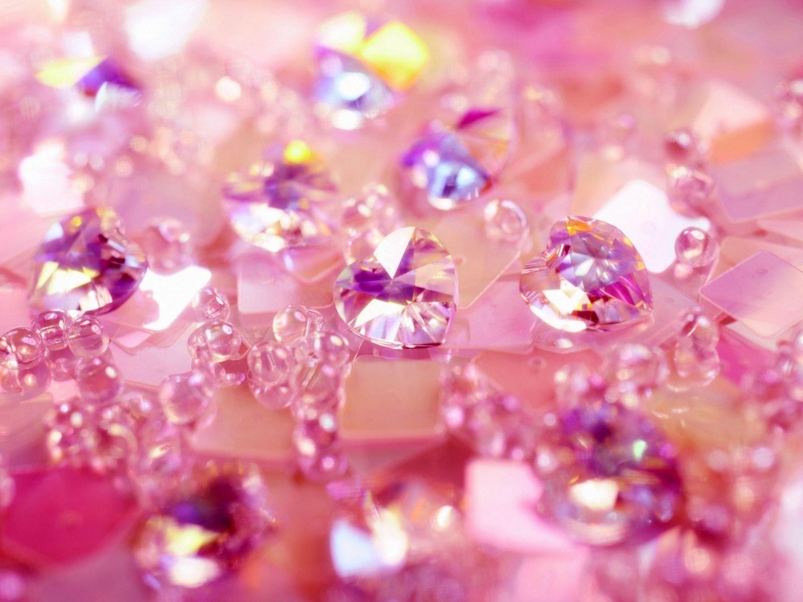 Diamond Wallpaper