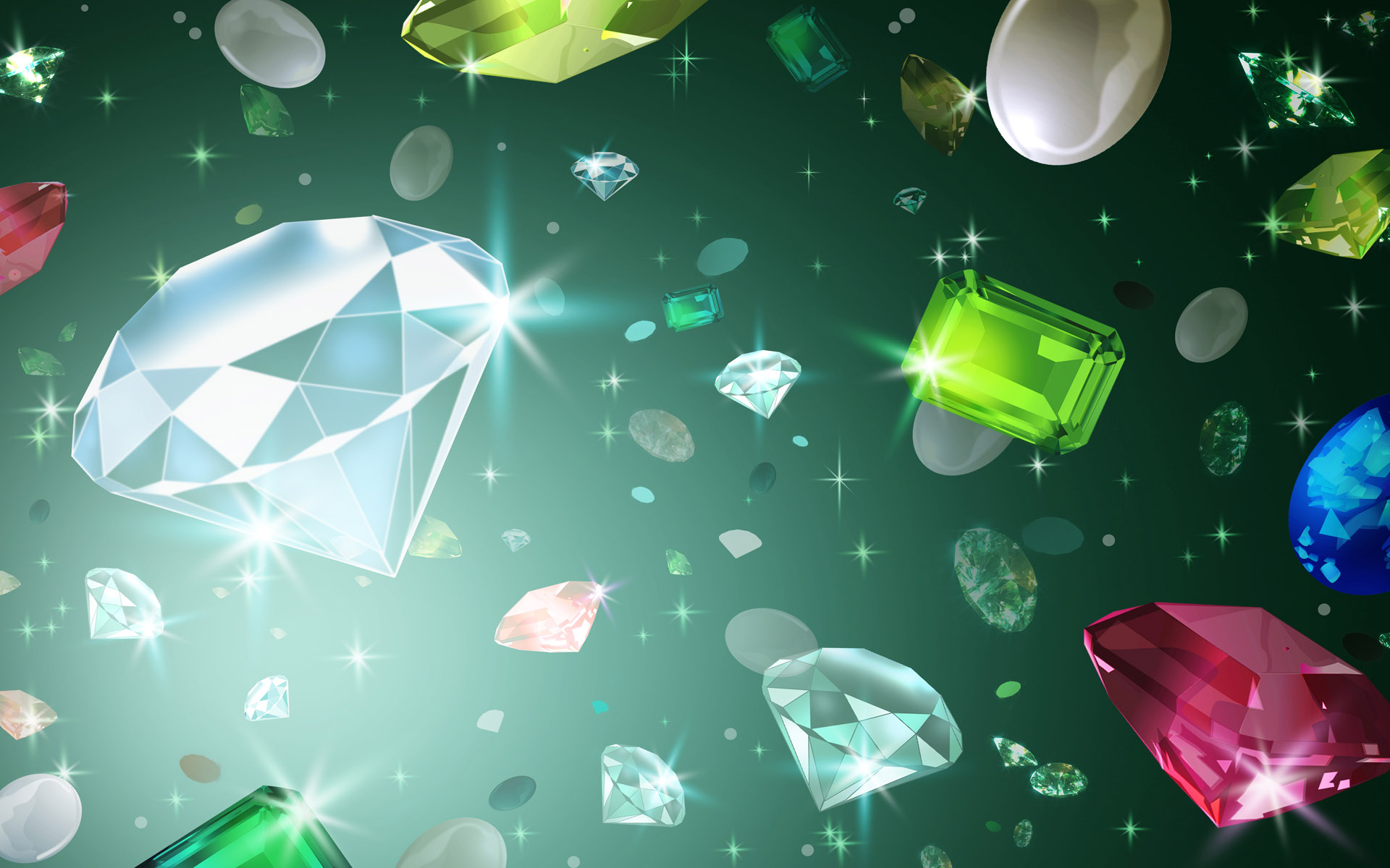 Diamond Wallpaper 1920x1200 39721