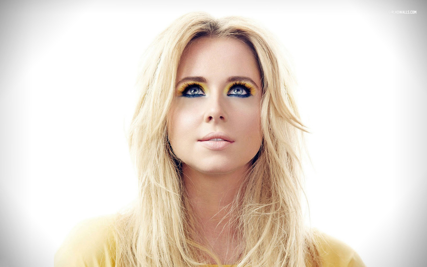 Pop Singer and X-Factor runner-up Diana Vickers is set to premiere her new show Give Out Girls on Comedy Central. The show follows four friends who work in ...