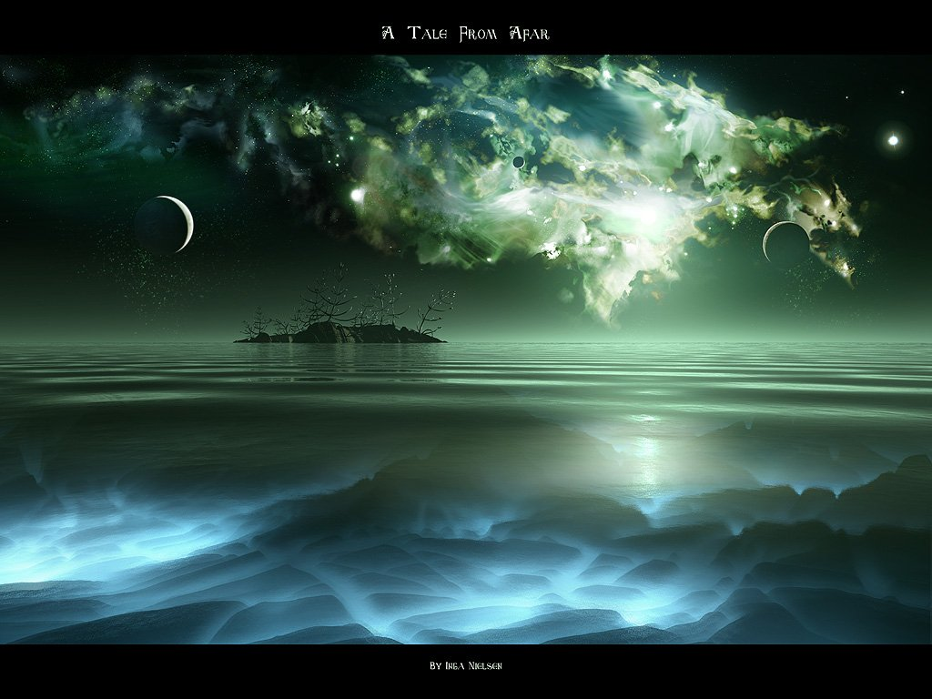Related. Inspirational Gallery 48 - Digital Art