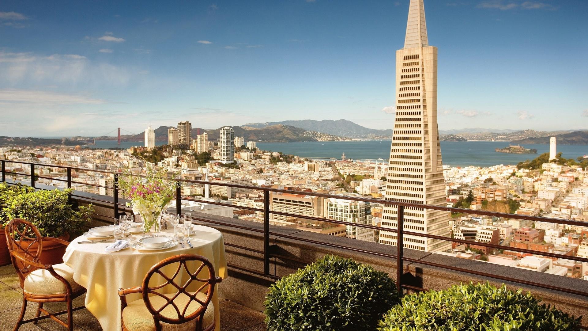 Dinner San Francisco