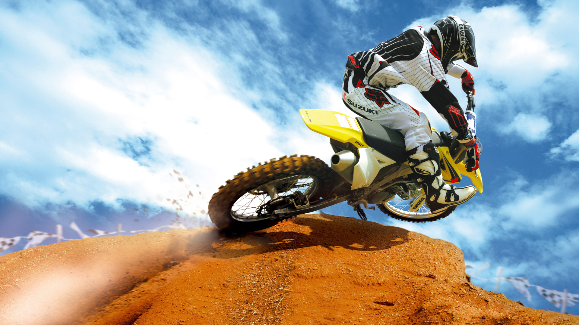 Dirt Bike Wallpaper; Dirt Bike Wallpaper ...