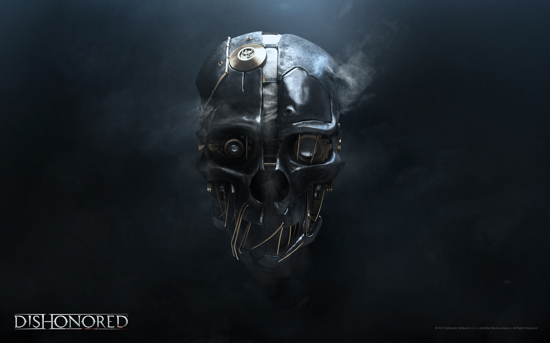 Dishonored 2 is real, and so is its female protagonist! « Player Attack