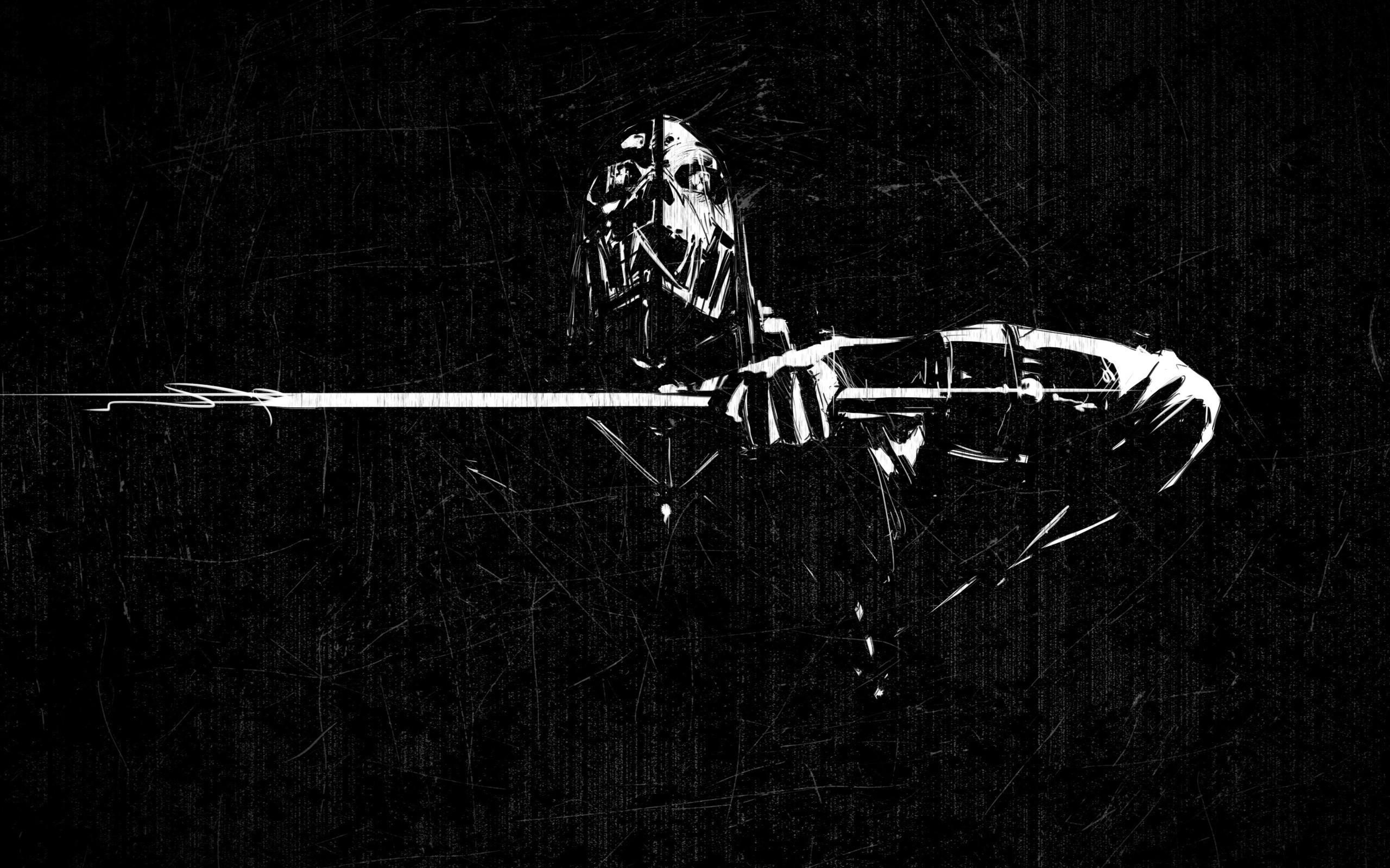 2560 x 1600 - 1051k - jpg 3671 Dishonored ...