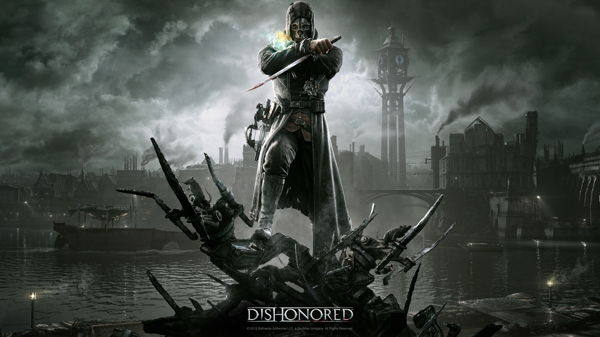 The other game mentioned is Dishonored: Definitive Edition. We can pretty safely make the assumption this will be the new gens remaster of Dishonored ...
