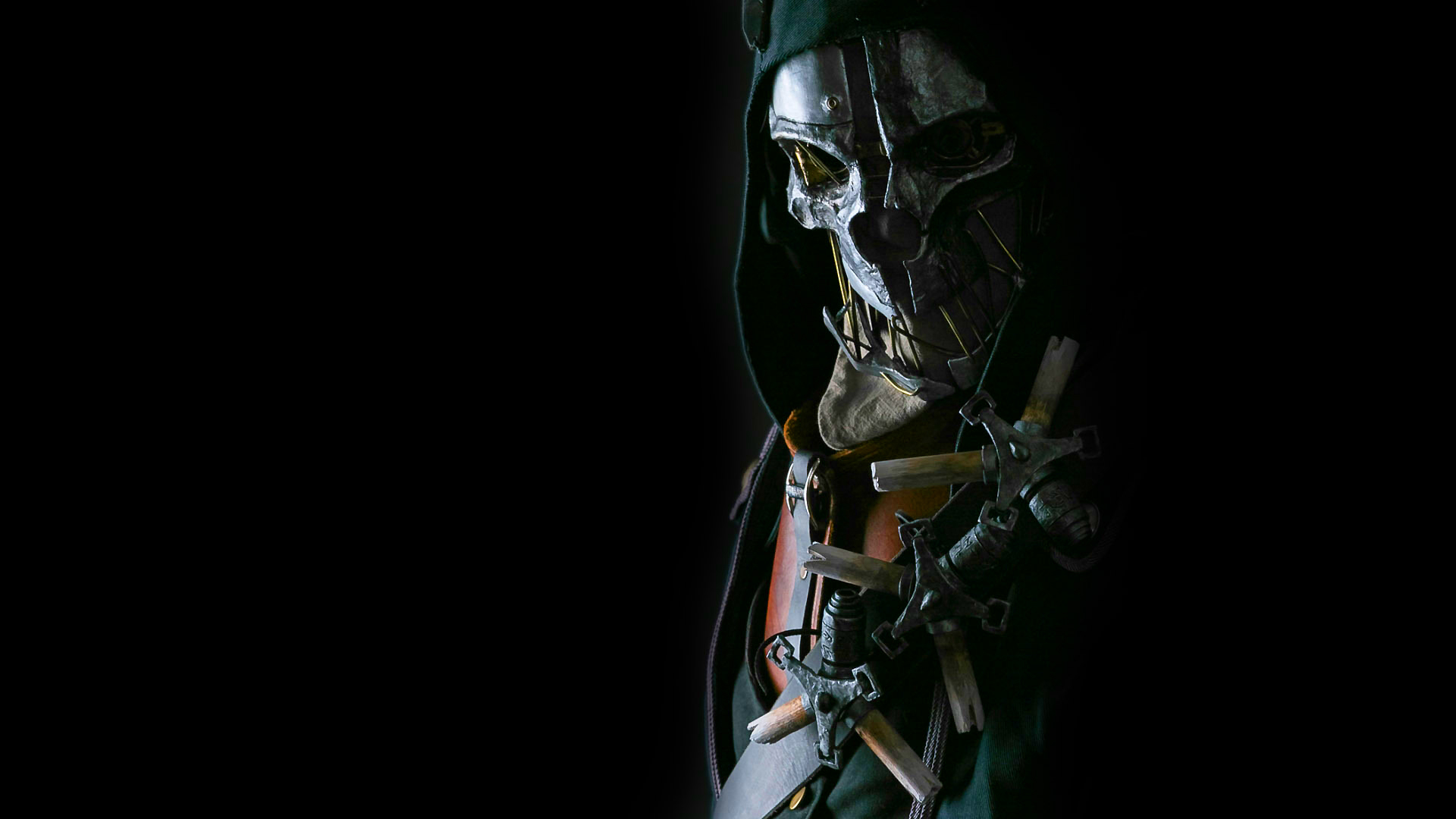 Corvo atta dishonored