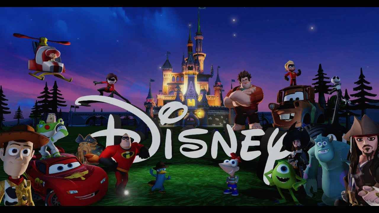 Disney wallpaper | 1280x720 | #3921