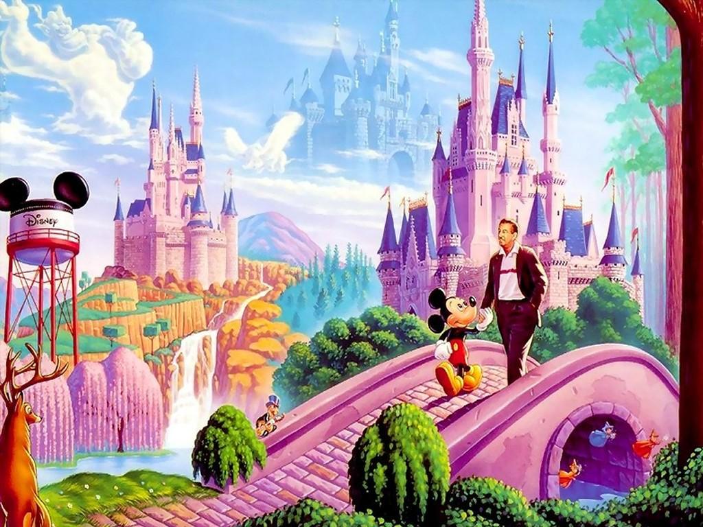 Disney Backgronds Wallpapers