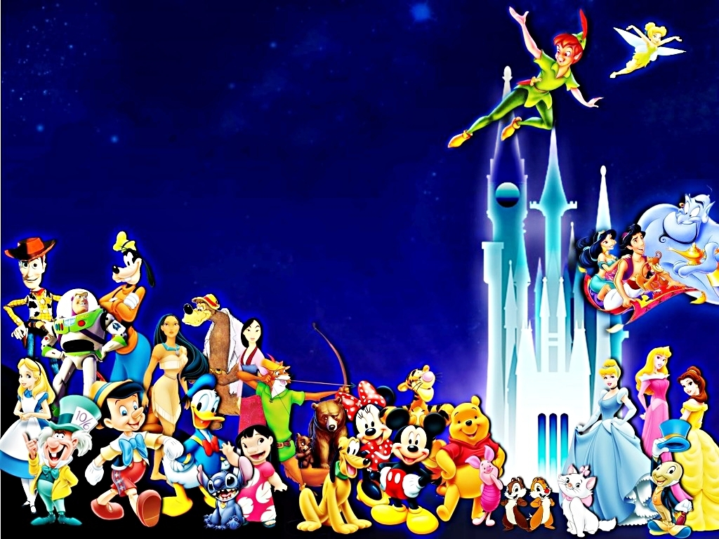 disney wallpaper New Wallpaper Desktop 211 Backgrounds